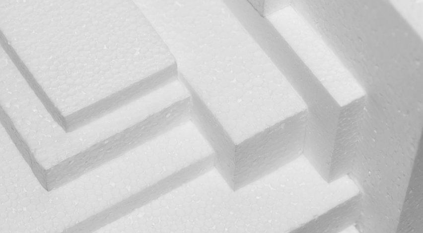 Styropian EPS zalety materiału izolacyjnego Knauf