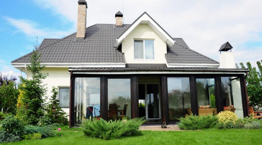 Skuteczne ocieplenie domu – rodzaje styropianu