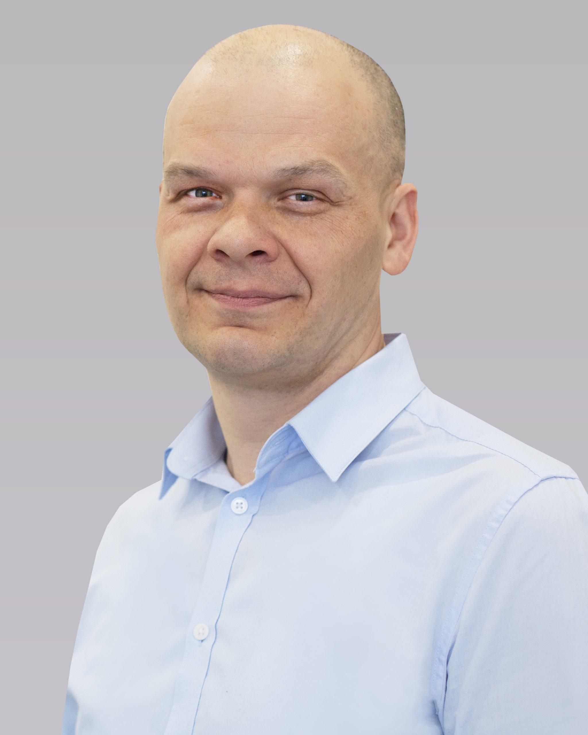 Maciej Ostaszewski